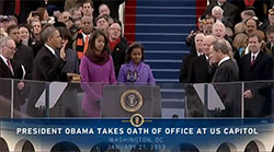 people-politico-president-barack-obama-inaugeration-video-2013